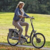 دوچرخه برقی ساخت ایران
