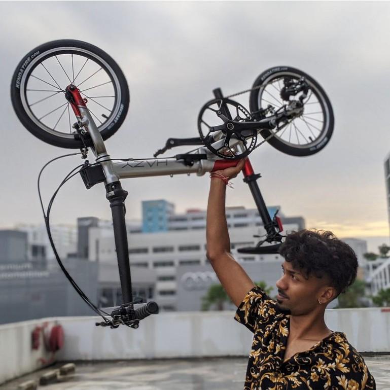 فروش دوچرخه برقی سبک وزن