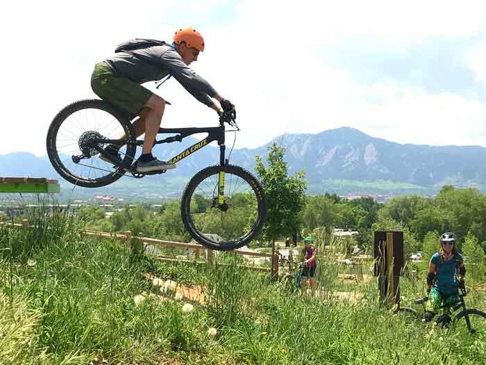 دوچرخه Dirt Jump ، قیمت دوچرخه