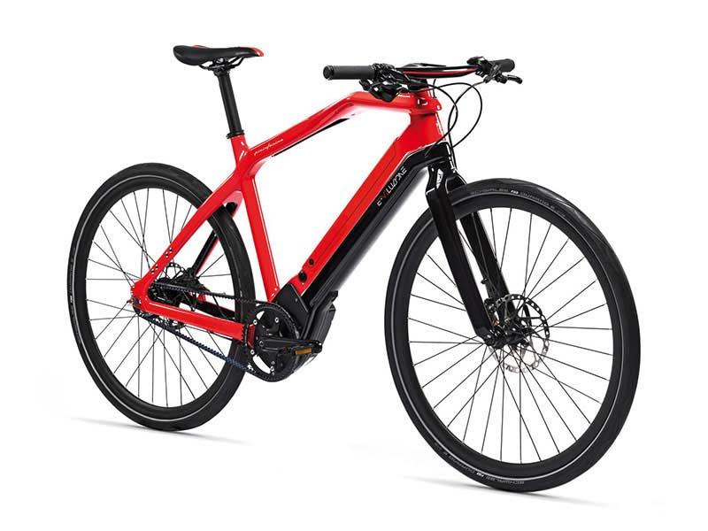 دوچرخه آلمینیومی
