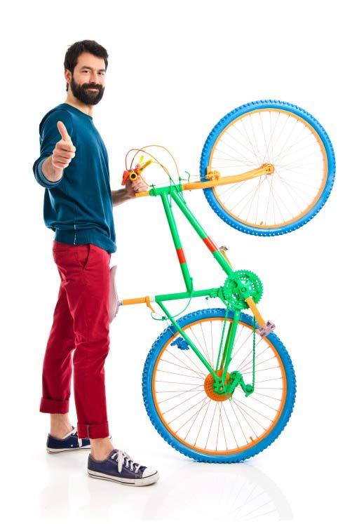 قیمت دوچرخه ، فروش دوچرخه و موتور سیکلت برقی