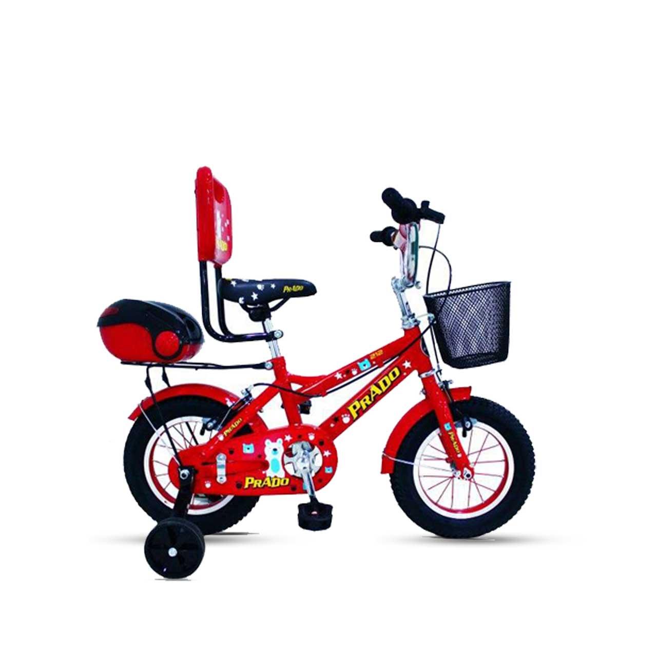 دوچرخه کودک پرادو مدل HR212 سایز 12