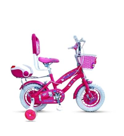دوچرخه کودک پرادو