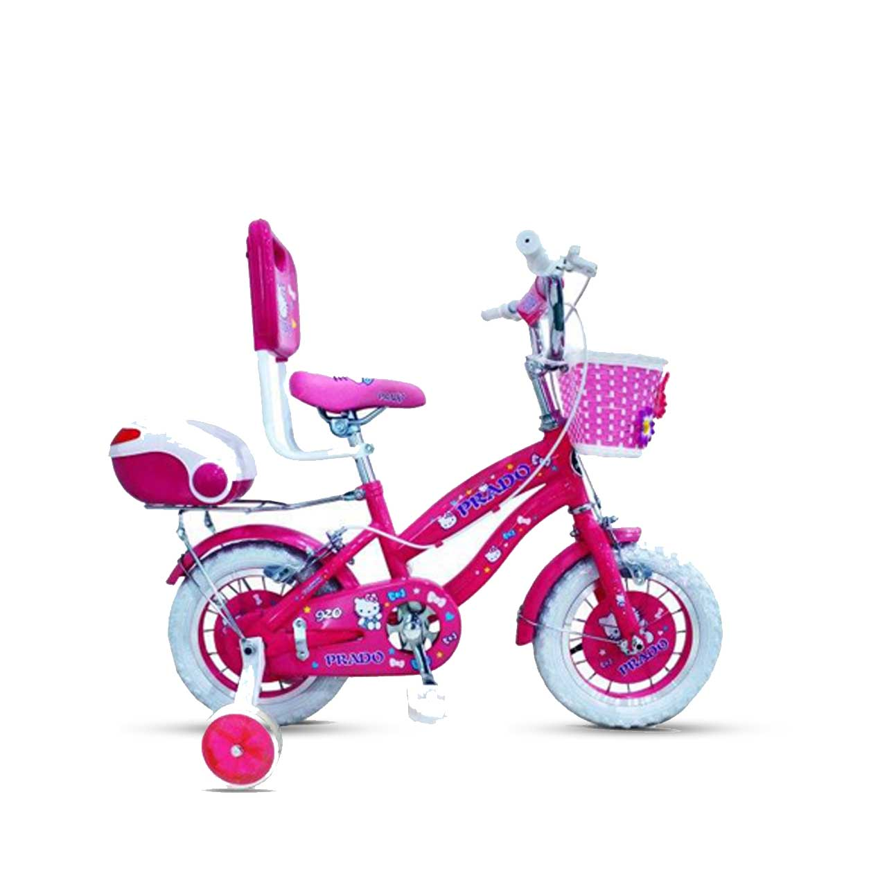 دوچرخه کودک پرادو مدل HR920 سایز ۱۲