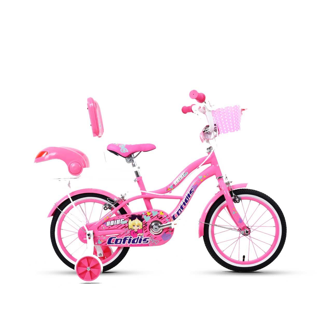 دوچرخه کودک کافیدیس مدل HR001 سایز ۱۶