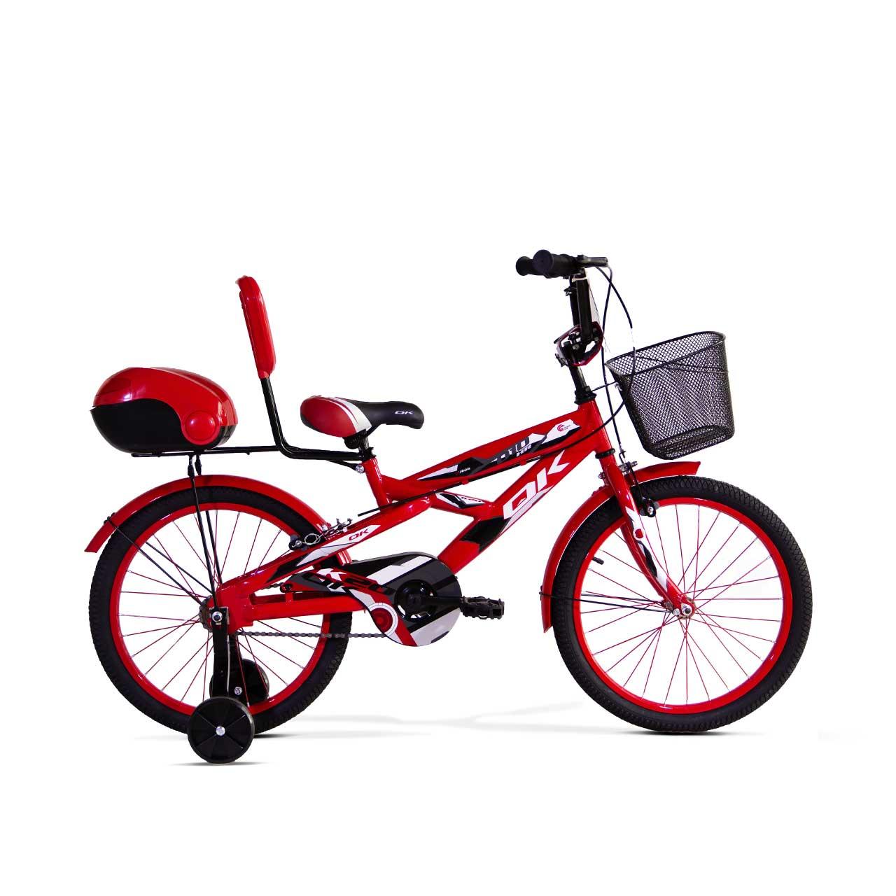 دوچرخه نوجوان اوکی مدل HR010-20