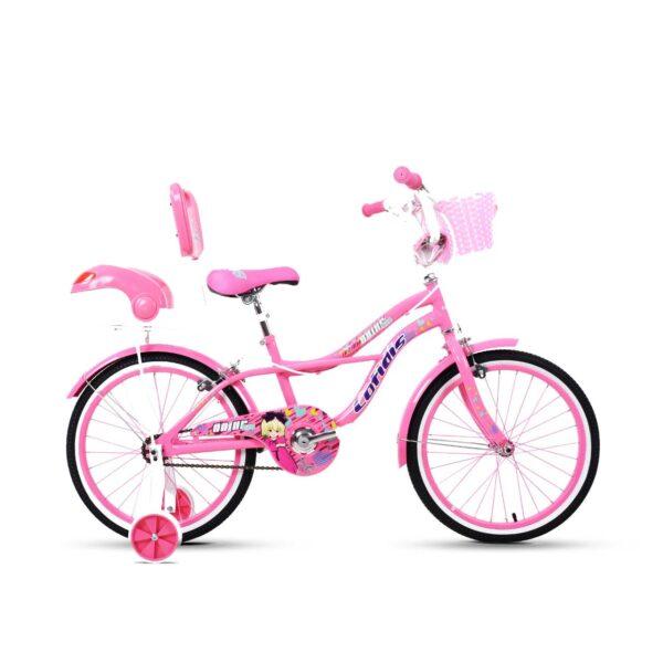 دوچرخه نوجوان کافیدیس مدل HR001-20