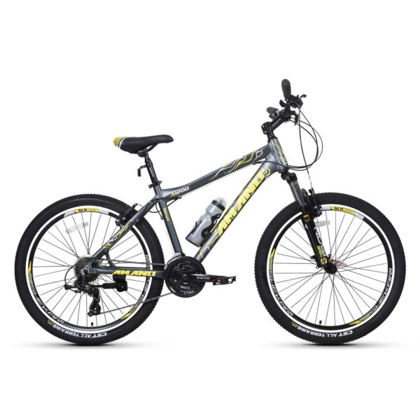دوچرخه آمانو مدل A1200-26