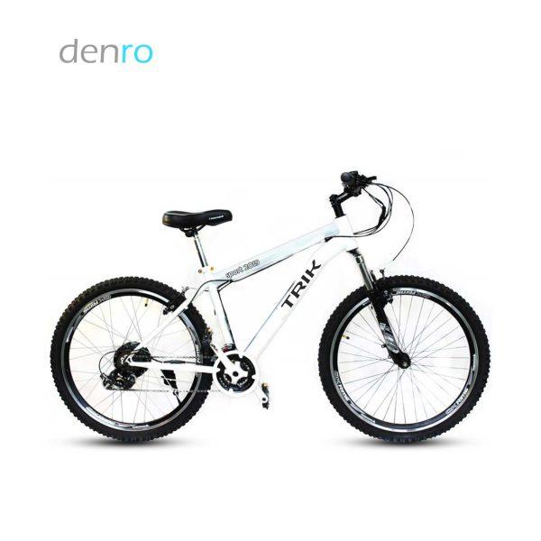 دوچرخه کوهستان دنرو مدل 26 Rapid