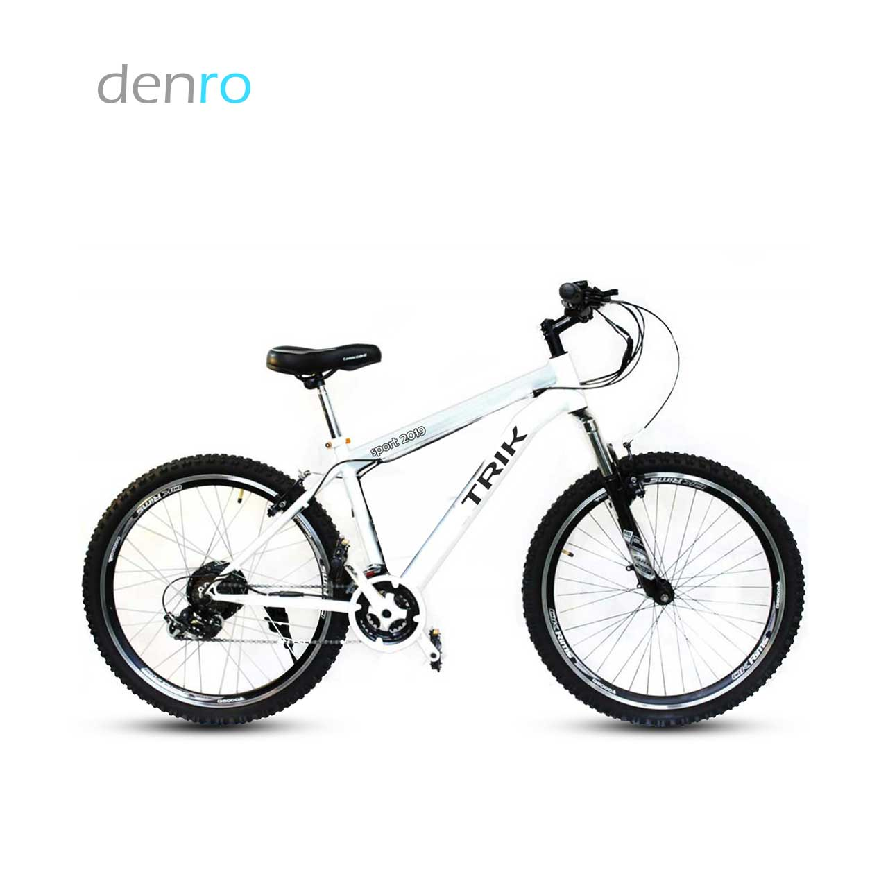 دوچرخه کوهستان دنرو مدل ۲۶ Nitro