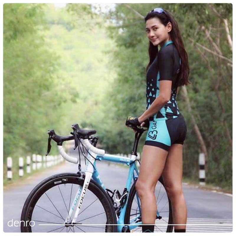 چگونه با دوچرخه سواری لاغر شویم