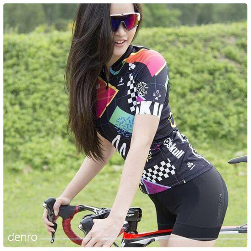 دوچرخه سواری چقدر کالری می سوازند