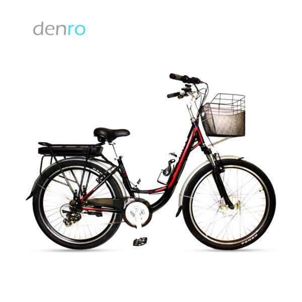 دوچرخه برقی شهری دنسیتی