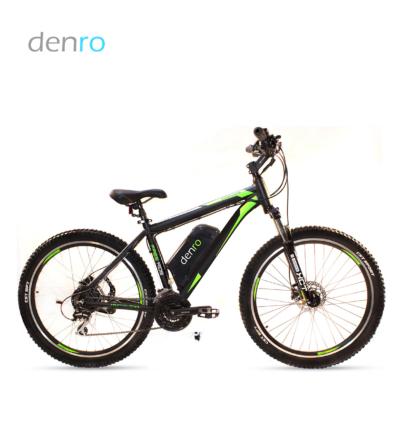 دوچرخه برقی دنرو مدل دنوو