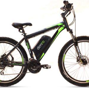 دوچرخه برقی دنرو مدل naksus