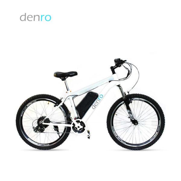 دوچرخه برقی رادو