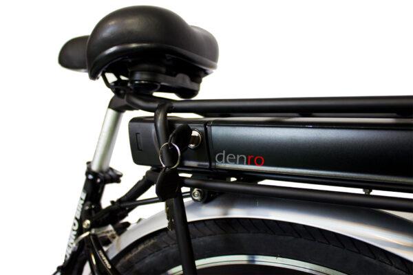 دوچرخه برقی شهری dencity