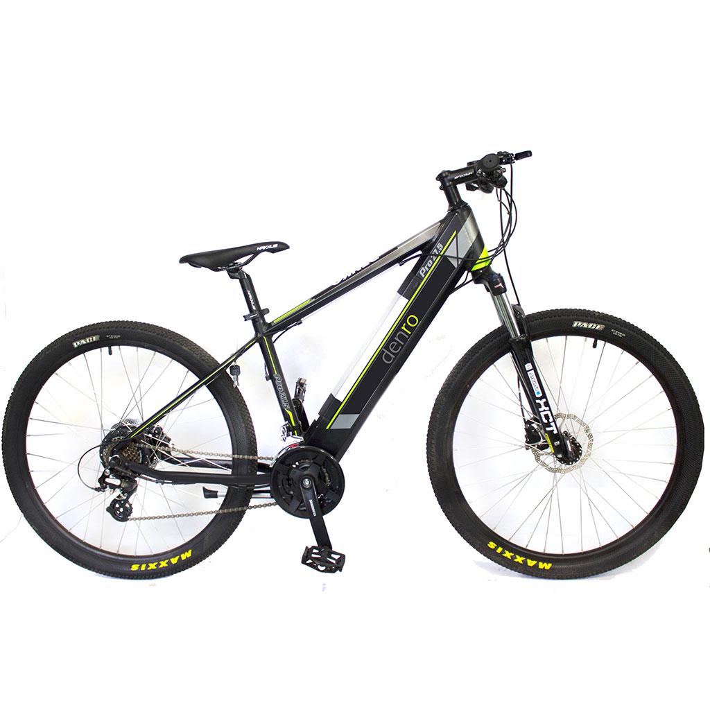 دوچرخه برقی نکسوس