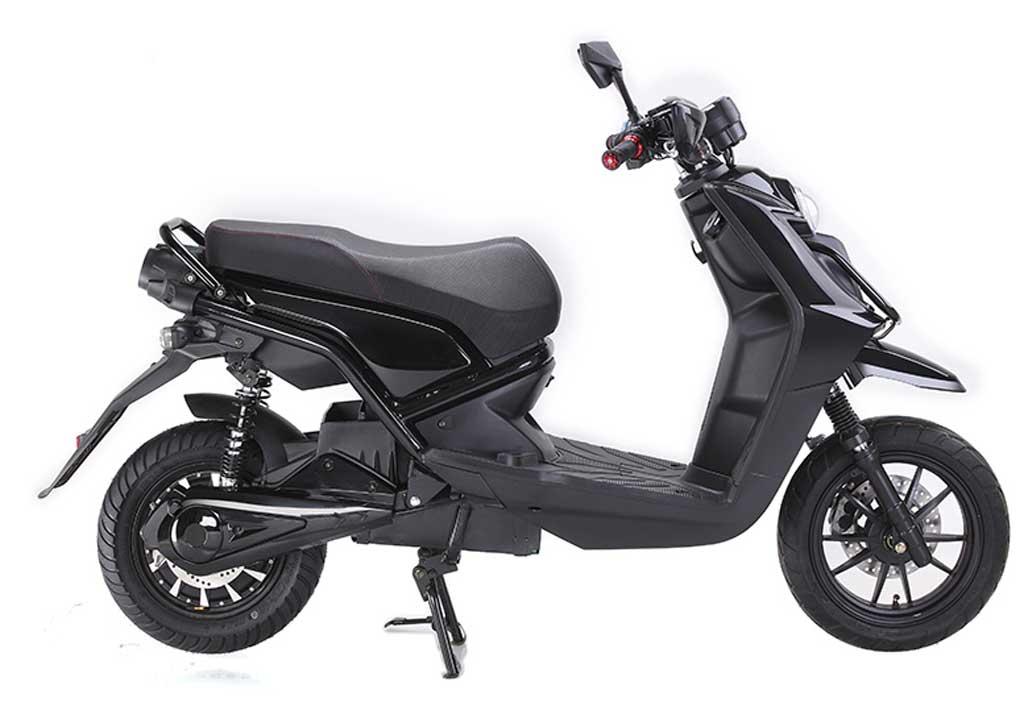 موتور سیکلت الکترونیکی دنرو مدل E2000-2