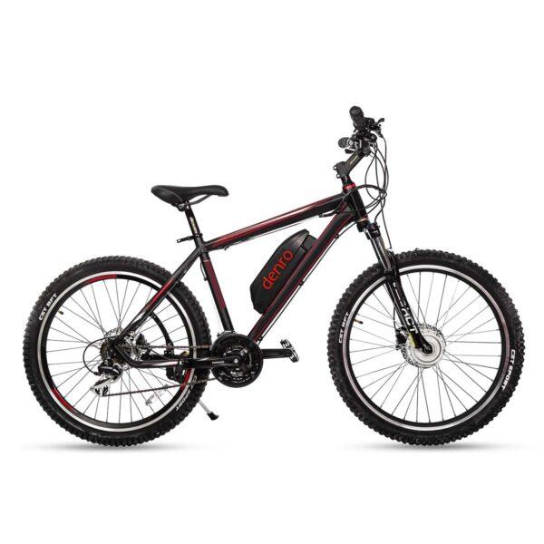 عکس دوچرخه برقی دنرو الگانت0