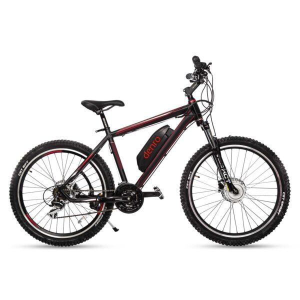 عکس دوچرخه برقی دنرو الگانت2