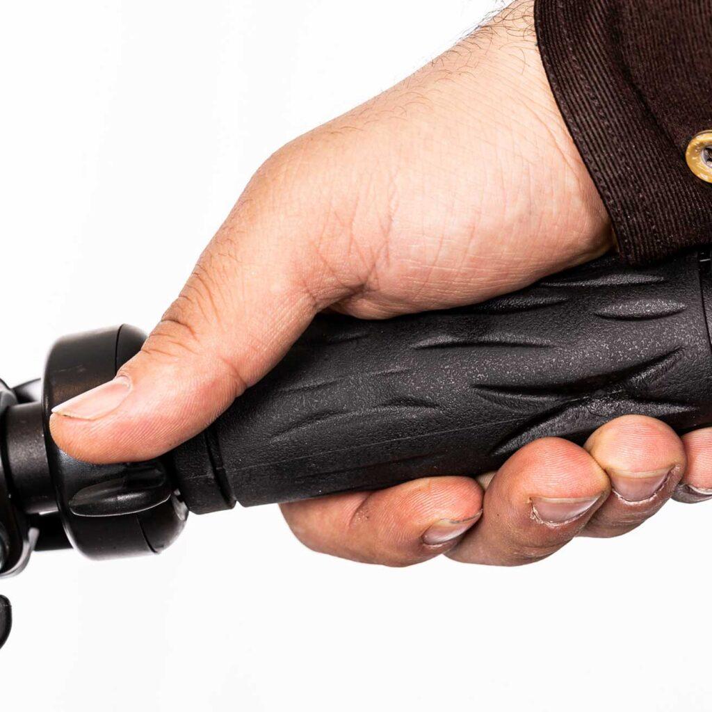 اهرم گاز دوچرخه برقی دنرو الگانت6
