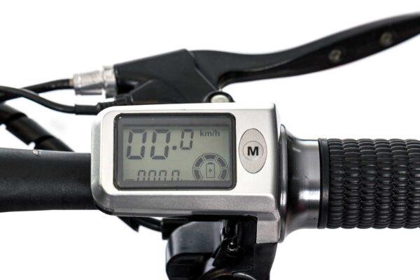 دوچرخه برقی ساحلی دنرو مدل freedom