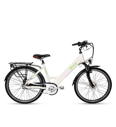 دوچرخه برقی شهری ایرانی karo