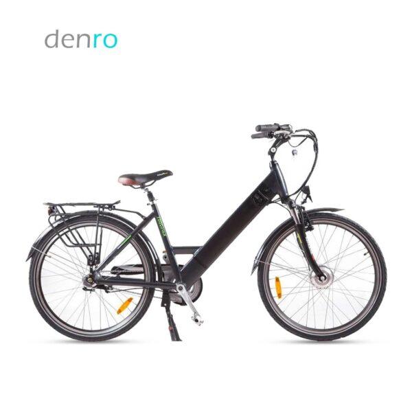 دوچرخه برقی کارو