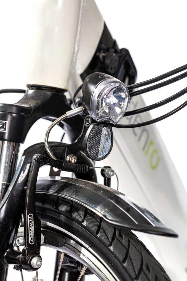 عکس دوچرخه برقی شهری دنرو کارو7