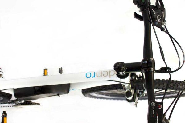 دوچرخه برقی دنرو مدل رادو