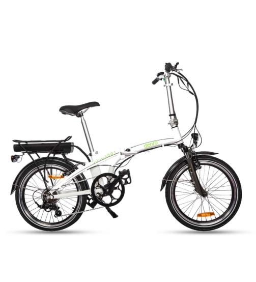 دوچرخه برقی تاشو سانا1