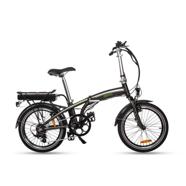 دوچرخه برقی تاشو سانا2