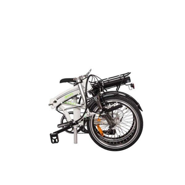 دوچرخه برقی تاشو سانا3