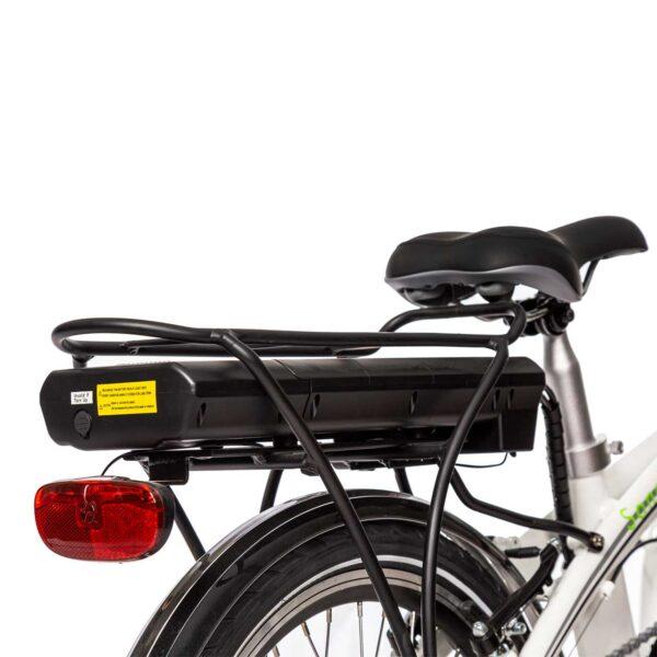 دوچرخه برقی تاشو سانا4