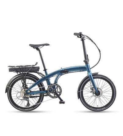 دوچرخه تاشو دنرو مدل سانا