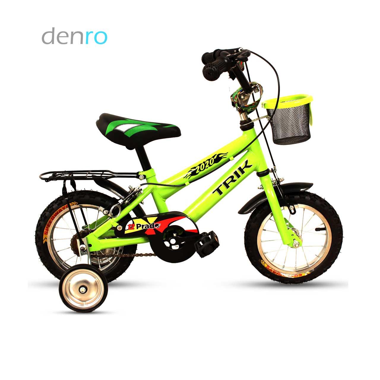 دوچرخه کودک دنرو مدل Sweet