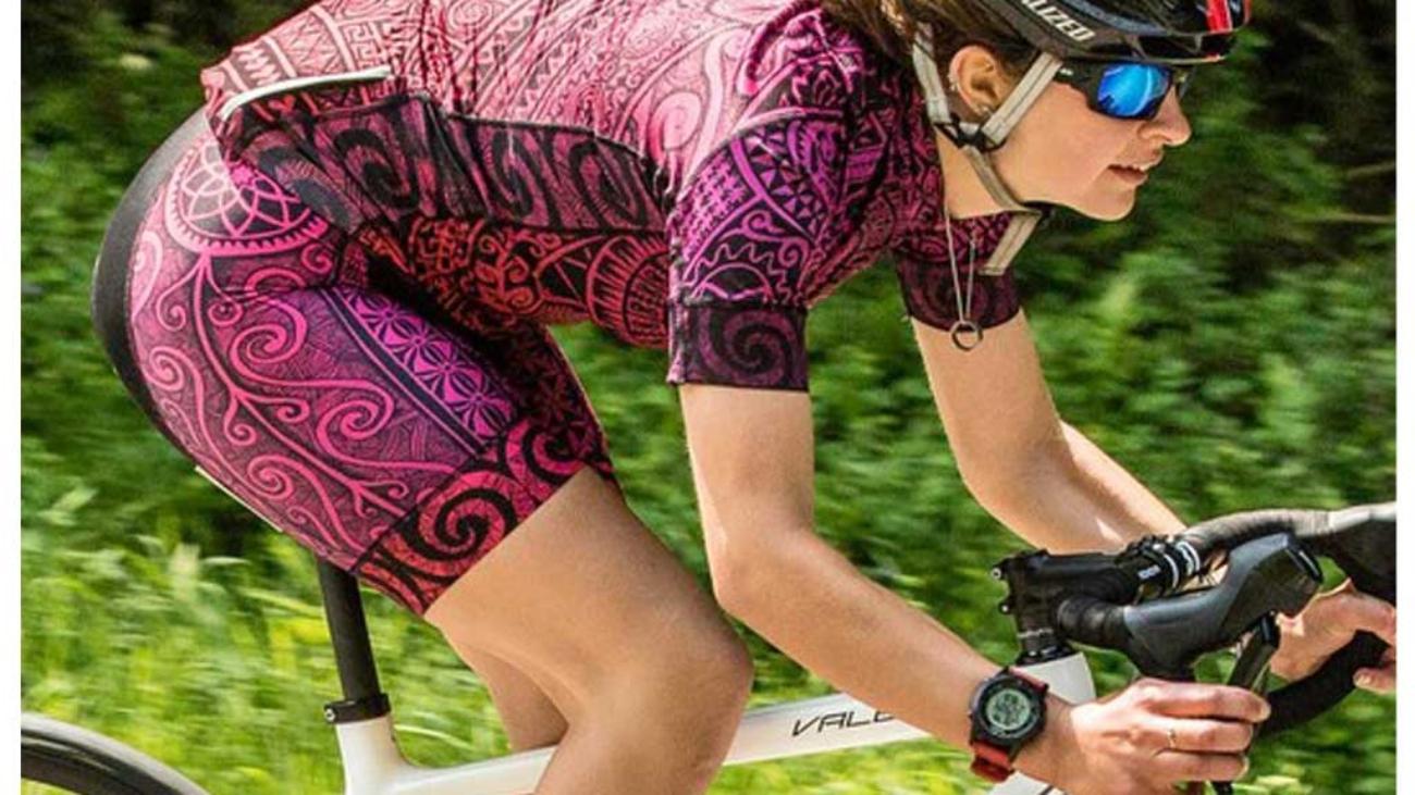 دوچرخه سواری و دیسک کمر4
