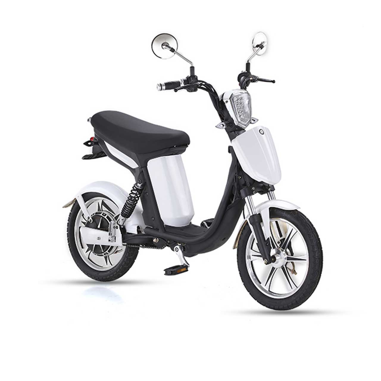 موتور سیکلت برقی 500 RASA