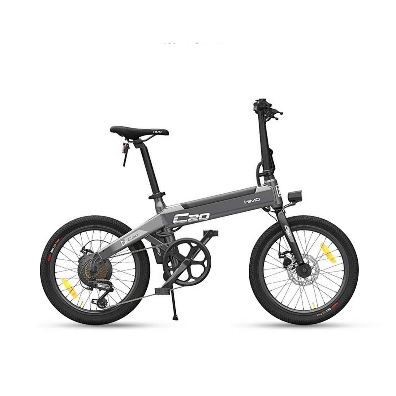 دوچرخه برقی شیائومی مدل C20