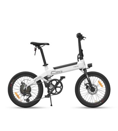 عکس دوچرخه برقی شیائومی2
