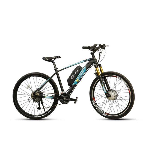 دوچرخه برقی w standard دنرو 500 وات
