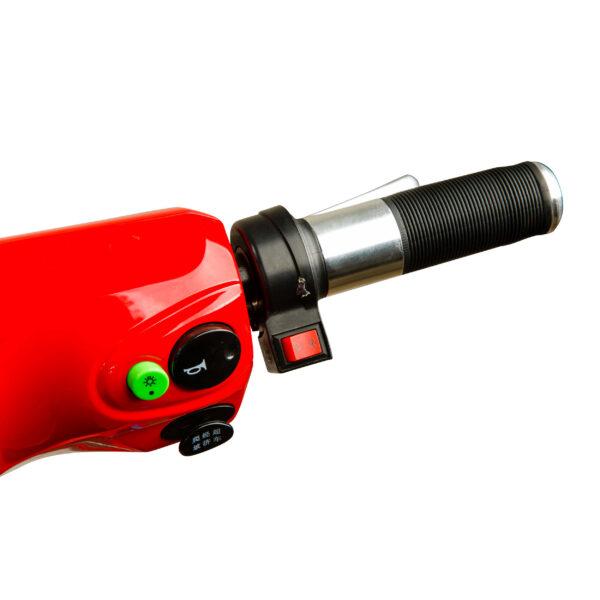 موتور برقی دنرو mt25-2