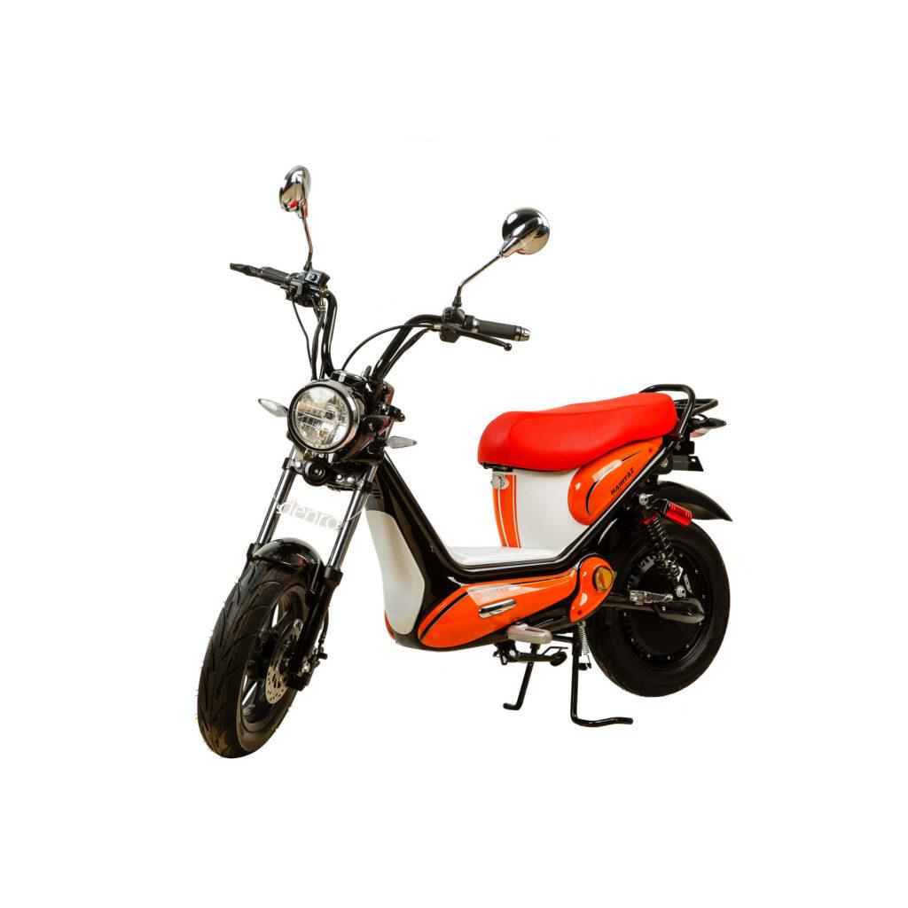 موتور سیکلت برقی EH1200