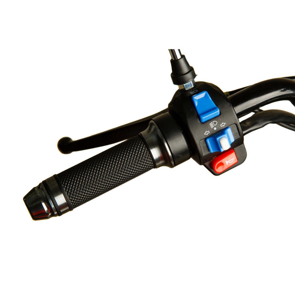تصویر  دسته موتور برقی EH1200