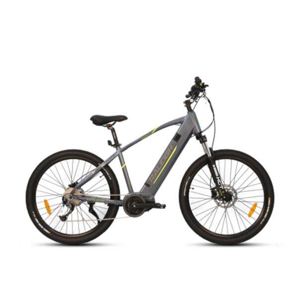 دوچرخه برقی موتور وسط رالی centrso