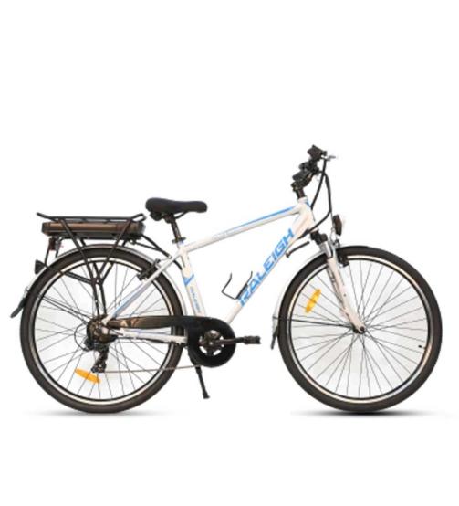 دوچرخه برقی شهری grand