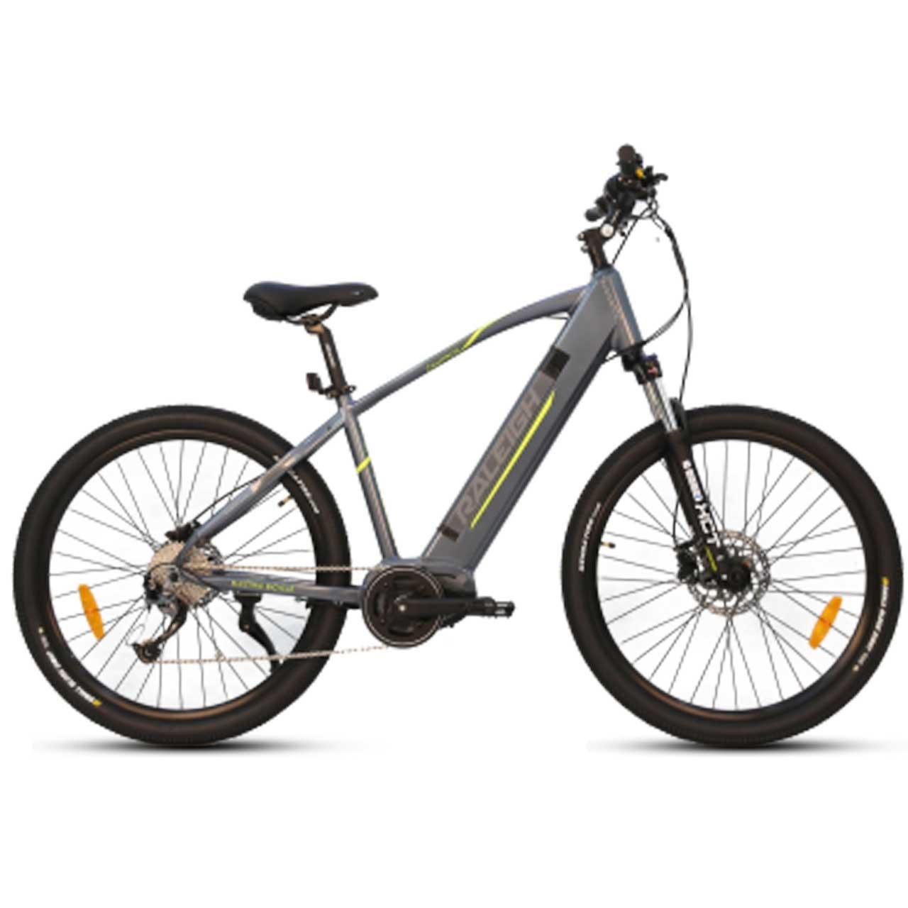 دوچرخه برقی centros 350w