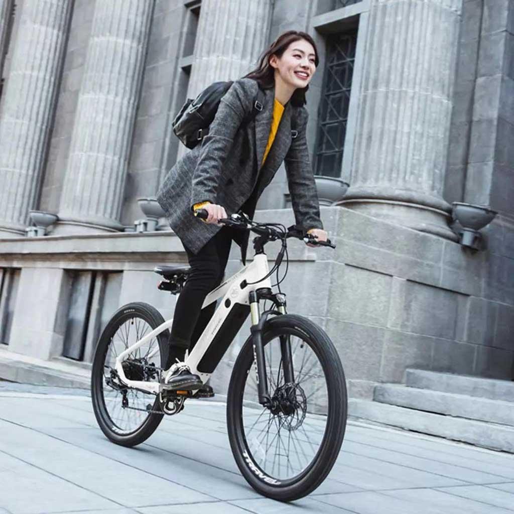 دوچرخه برقی شیائومی C26