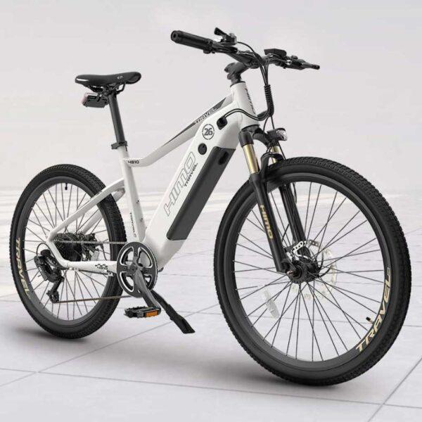 دوچرخه برقی شیائومی مدل C26